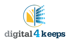 Digital 4 Keeps